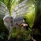 Fruit of Eden by DruscillaMorgan