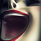 Fake Laughter by AkaiAkuma80