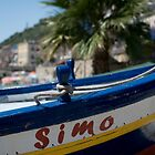 Simo, Giardini Naxos by Matthew Walters