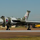 Spirit of Great Britain by DonMc