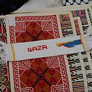 Gaza Strip by Nik Watt