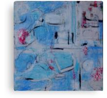 No 10 Canvas Print