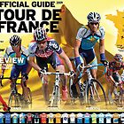 Tour de France Guide 2009 by RIDEMedia