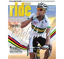RIDE Cycling Review Issue 46 Photographic Print