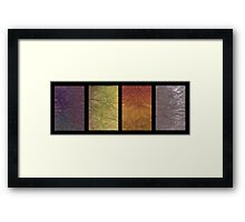 Collective Consciousness Framed Print