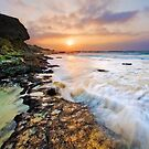 Kenton Rocks in Colour by Rob  Southey