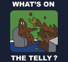 what's on telly by mouseman