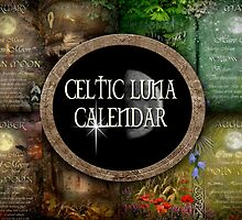 Celtic Luna Year by Angie Latham