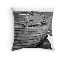 Blakeney Wreck Throw Pillow