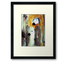 """Birth"" Framed Print"