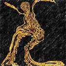 Let Your Spirit Dance by Deborah Lazarus