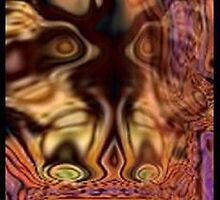 Fertility Dance by Deborah Lazarus
