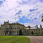 Brodsworth Hall by Ryan Davison Crisp