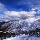 Hotham by Darren Wright