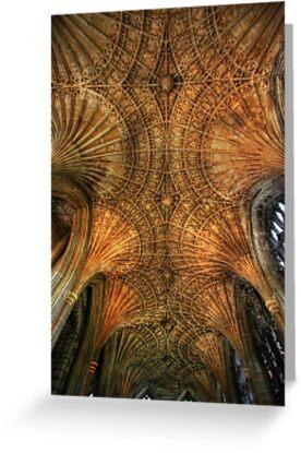 Holy Matrix by Yhun Suarez