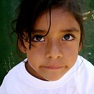 Natalie - Ensenada, Mexico by Britland Tracy