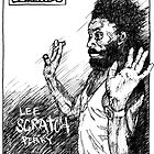 Lee Scratch Perry by scottentot