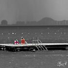 Mar Menor in Murcia (Spain) by marcopuch