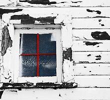 A Touch of Red by Jennifer Hulbert-Hortman