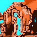 Enter Sandman by Deborah Lazarus