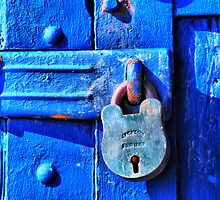 Under Lock & Key by KeepsakesPhotography Michael Rowley