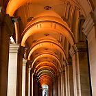 Just Arches by tarsia
