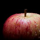 An Apple A Day.... by Lynne Morris