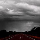 The Road to Rain by kurrawinya