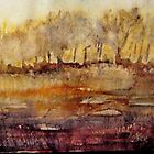 EARTH COLOURS by ANNETTE HAGGER