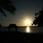 Paradise in Fiji by chels83