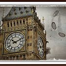 Dear, old London....# 2  (UK) by Daniela Cifarelli