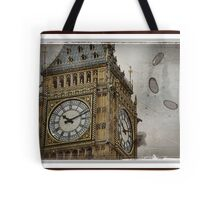 Dear, old London....# 2  (UK) Tote Bag