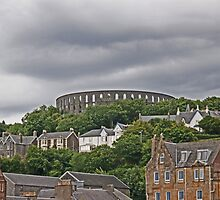 Oban View,  by Alan Findlater