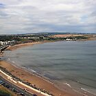 North Bay Scarborough by EarlCVans