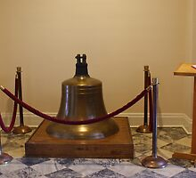 For Whom The Bell Tolls by TxGimGim
