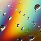 CD Rainbow by Kym Howard