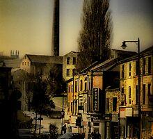 Burnley. Lancashire. by JacquiK