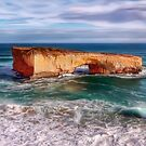 Along the Great Ocean Road by Shannon Rogers