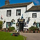 Queens Arms - Litton by Trevor Kersley