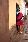 La Paz, Bolivia 2058 by Mart Delvalle