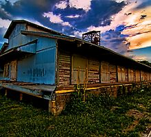 Fertilizer Depot HDR by MKWhite