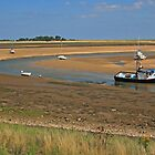 Wells-Next-The-Sea by RedHillDigital