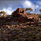 Iron Knob South Australia by sedge808