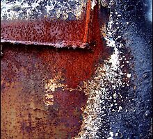 Rust Weld by sedge808