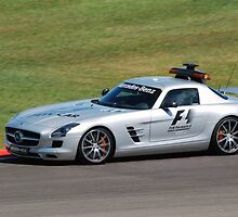 Safety Car by michael welch