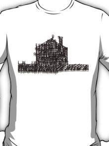 my BIG home T-Shirt