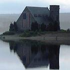 The Patriotic Church by Jason Avant
