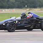 Ariel Atom by Nick Barker