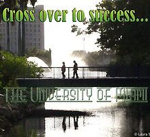 Cross Over To Success by LaSan