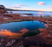 Looking to Coogee by donnnnnny
